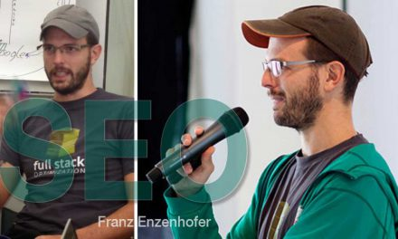 Content Marketing: Interview mit dem SEO Experten Franz Enzenhofer